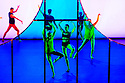 Company Wayne McGregor, Tree of Codes, Sadler's Wells