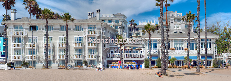 Shutters, on the Beach, Santa Monica, luxury, hotel, CA, Pacific, Beach, Travel, Destination, View, Unique, Quality, Beautiful, Sunny, Day, Panorama CGI Backgrounds, ,Beautiful Background