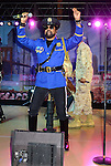 HOLLYWOOD, FL - OCTOBER 25: Ray Simpson of The Village People perfoms at the 13th Annual Footy's Bubbles & Bones Gala at Westin Diplomat Resort and Spa on October 25, 2013 in Hollywood, Florida. (Photo by Johnny Louis/jlnphotography.com)
