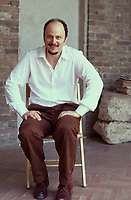 2003: Jeffrey Eugenides ( writer )  © Leonardo Cendamo / Blackarchives