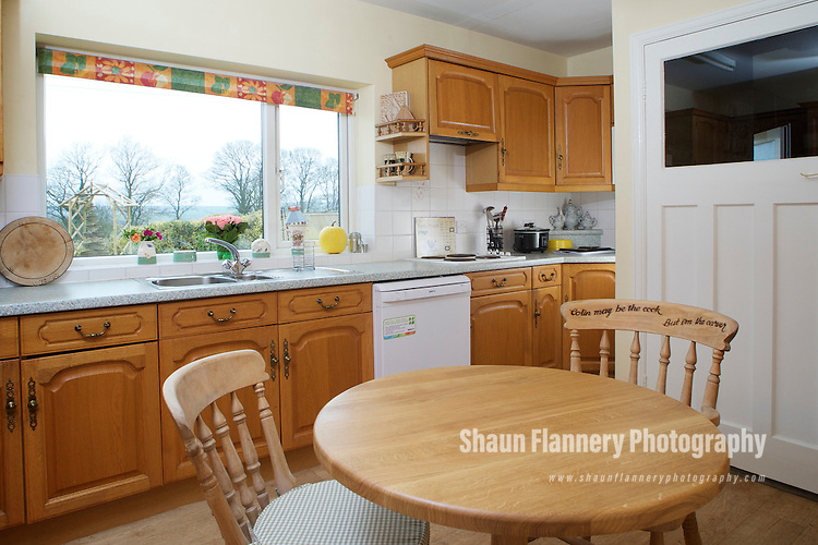 Pix: Shaun Flannery/shaunflanneryphotography.com...COPYRIGHT PICTURE>>SHAUN FLANNERY>01302-570814>>07778315553>>..21st March 2012.Horcum View Cottage, Lockton, North Yorkshire.