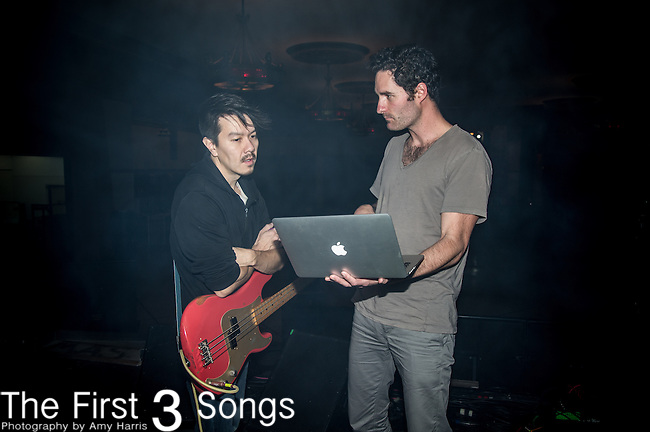 USA - Music - Capital Cities performs in Indianapolis | Amy