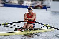 Race 32 - Princess Royal - Thiele vs Janssen