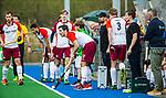 ALMERE - Hockey - Hoofdklasse competitie heren. ALMERE-HGC (0-1) . Stijn Jolie (Almere)   COPYRIGHT KOEN SUYK