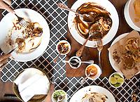 Montero Restaurant, Saltillo, Coahuila