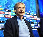 20191127 Hertha BSC Berlin Klinsmann