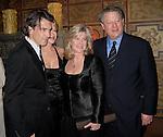 Al Gore Party 02/22/2007