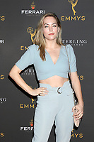 LOS ANGELES - AUG 28:  Annika Noelle at the 2019 Daytime Programming Peer Group Reception at the Saban Media Center at TV Academy on August 28, 2019 in North Hollywood, CA