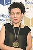 Olga Tokarczuk attend the 69th National Book Awards Ceremony and Benefit Dinner presented by the National Book Foundaton on November 14, 2018 at Cipriani Wall Street in New York, New York, USA.<br /> <br /> photo by Robin Platzer/Twin Images<br />  <br /> phone number 212-935-0770