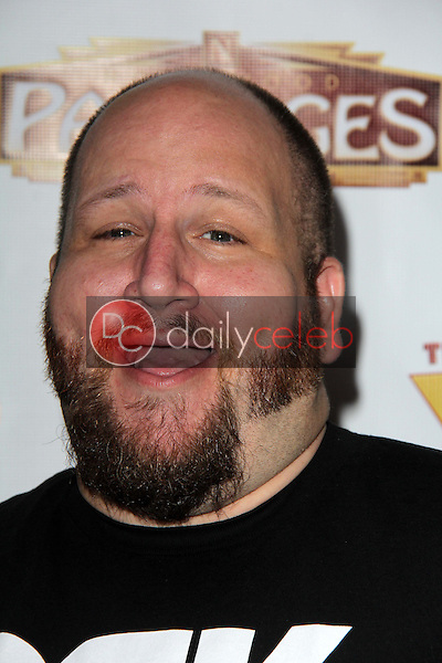 Stephen Kramer Glickman<br />