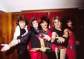 Nov 14, 1983: OZZY OSBOURNE - Colston Hall Bristol UK