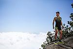 SCOTT Running La Palma