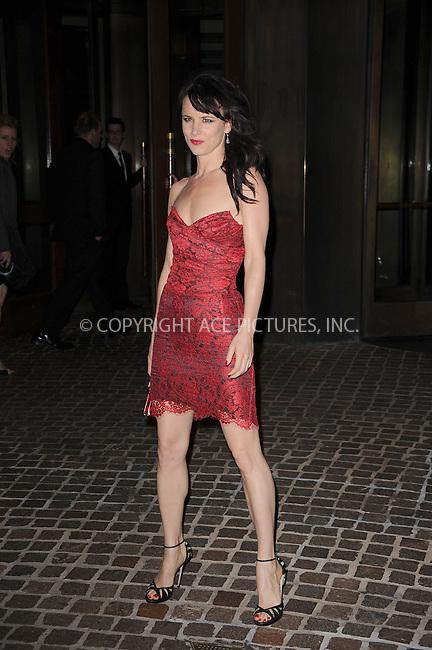 WWW.ACEPIXS.COM . . . . . .October 12, 2010, New York City... Juliette Lewis attends the screening of 'Conviction' at Tribeca Grand Hotel on October 12, 2010 in New York City....Please byline: KRISTIN CALLAHAN - ACEPIXS.COM.. . . . . . ..Ace Pictures, Inc: ..tel: (212) 243 8787 or (646) 769 0430..e-mail: info@acepixs.com..web: http://www.acepixs.com .
