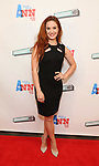 Sierra Boggess attend a Special Broadway HD screening of Holland Taylor's 'Ann' at the the Elinor Bunin Munroe Film Center on June 14, 2018 in New York City.