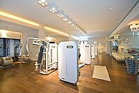 Gym at 95 Wall St