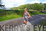 Margaret Carlin who took part in the Killarney Women's Mini Marathon on Saturday last.
