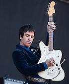 Jun 08, 2013: JOHNNY MARR - Finsbury Park London
