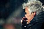 Nederland, Alkmaar, 19 januari  2013.Eredivisie.Seizoen 2012/2013.AZ-Vitesse 4-1.Fred Rutten, trainer-coach van Vitesse baalt na de 4-1 nederlaag tegen AZ