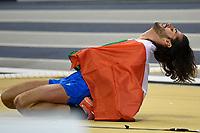 20190302 Atletica Europei Indoor Glasgow
