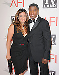 Kenny Babyface Edmonds at TV Land's 2011 AFI Lifetime AChievement Award Honoring Morgan Freeman held at Sony Picture Studios in Culver City, California on June 09,2011                                                                               © 2011 Hollywood Press Agency