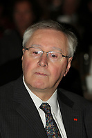 Montreal, CANADA,  2015 File Photo.<br /> <br /> Jean Houde,Chairman of the Board,National Bank of Canada<br /> <br /> PHOTO : Agence Quebec Presse - Pierre Roussel