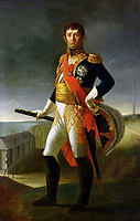 "BNPS.co.uk (01202 558833)<br /> Pic: Wikipedia/BNPS<br /> <br /> Pictured Marshal Jean De Soult <br /> <br /> The little joker ...<br /> <br /> A comedic letter from Napoleon has been unearthed in which he pokes fun at the appearance of one of his most trusted generals.<br /> <br /> The pint sized emperor wrote to Marshal Jean De Soult in 1804 to congratulate him and his wife Johanna on the birth of their second child.<br /> <br /> In the brief note, Napoleon conveys his best wishes to the the happy couple for the new addition to their family, their daughter Hortense.<br /> <br /> But he can't resist a playful dig at his friend when he writes: ""It is my wish that your daughter will look like her mother.""<br /> <br /> The letter is being sold by American manuscript dealer Lionheart Autographs with a guide price of £2,500. ($3,000)"