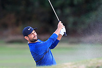 Alexander Levy (FRA) on the 2nd fairway during Round 3 of the Sky Sports British Masters at Walton Heath Golf Club in Tadworth, Surrey, England on Saturday 13th Oct 2018.<br /> Picture:  Thos Caffrey | Golffile