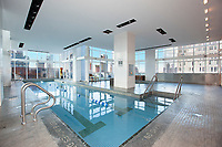 Swimming Pool at 350 West 42nd Street