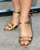 alesha renee feet
