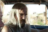 The Devil's Rejects (2005) <br /> Bill Moseley<br /> *Filmstill - Editorial Use Only*<br /> CAP/KFS<br /> Image supplied by Capital Pictures