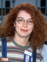 Melanie Mayron, 1994, Photo By Michael Ferguson/PHOTOlink