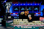 WPT Season 11 $25K World Championship