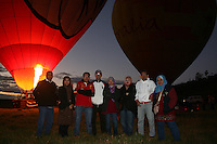 20130624 June 24 Hot Air Balloon Gold Coast