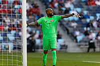 St. Paul, MN - Tuesday June 18, 2019: A 2019 CONCACAF Gold Cup group D match between Panama and Trinidad & Tobago at Allianz Field in Saint Paul, Minnesota. Final score Panama 2 -Trinidad and Tobago  0