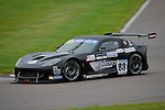 Matt Nicoll-Jones - Academy Motorsport Ginetta G55