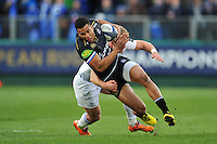 Bath v Leinster : 21.11.15