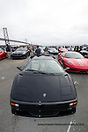 Cars and Coffee SF CA Pier 32