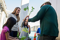 University of Chicago - Laboratory Schools - Appleby, Gardeners and More - September 17, 2014