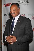 NEW YORK, NY - NOVEMBER 14: Reverend Jesse Jackson at the 'Life's Essentials With Ruby Dee' screening at The Schomburg Center for Research in Black Culture on November 14, 2012 in New York City. Photo by Diego Corredor/MediaPunch Inc. /NortePhoto