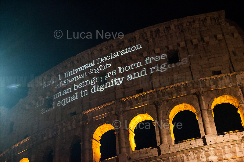 Colosseum, Messenger.<br /> <br /> Rome, 01/05/2019. This year I will not go to a MayDay Parade, I will not photograph Red flags, trade unionists, activists, thousands of members of the public marching, celebrating, chanting, fighting, marking the International Worker's Day. This year, I decided to show some of the Workers I had the chance to meet and document while at Work. This Story is dedicated to all the people who work, to all the People who are struggling to find a job, to the underpaid, to the exploited, and to the people who work in slave conditions, another way is really possible, and it is not the usual meaningless slogan: MAKE MAYDAY EVERYDAY!<br /> <br /> Happy International Workers Day, long live MayDay!