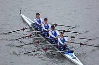 Crew: 227   Hinksey Sculling School   Championship Girls Quads<br /> <br /> Schools' Head of the River 2018<br /> <br /> To purchase this photo, or to see pricing information for Prints and Downloads, click the blue 'Add to Cart' button at the top-right of the page.