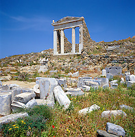 Greece (Cyclades)