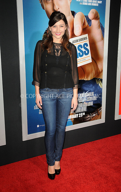 WWW.ACEPIXS.COM . . . . . ....February 23 2011, Los Angeles....Actress Taylor Treadwell arriving at the premiere of Warner Brothers' 'Hall Pass' at the Cinerama Dome on February 23, 2011 in Los Angeles, CA....Please byline: PETER WEST - ACEPIXS.COM....Ace Pictures, Inc:  ..(212) 243-8787 or (646) 679 0430..e-mail: picturedesk@acepixs.com..web: http://www.acepixs.com