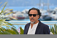 CANNES, FRANCE. May 14, 2019: Alejandro Gonzalez Inarritu at the photocall for Jury at the 72nd Festival de Cannes.<br /> Picture: Paul Smith / Featureflash