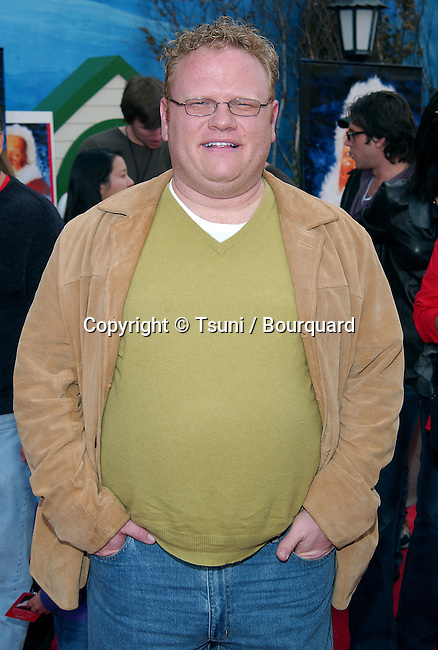 Larry Joe Campbell arriving at the Santa Clause 2 premiere at the El Captain Theatre in Los Angeles. October 27, 2002.           -            CampbellLarryJoe249.jpg