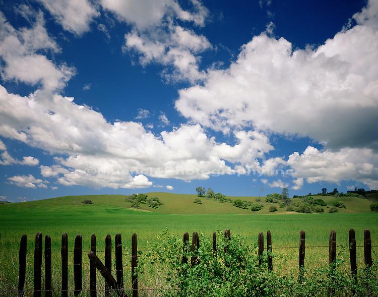 Pacheco Pass County