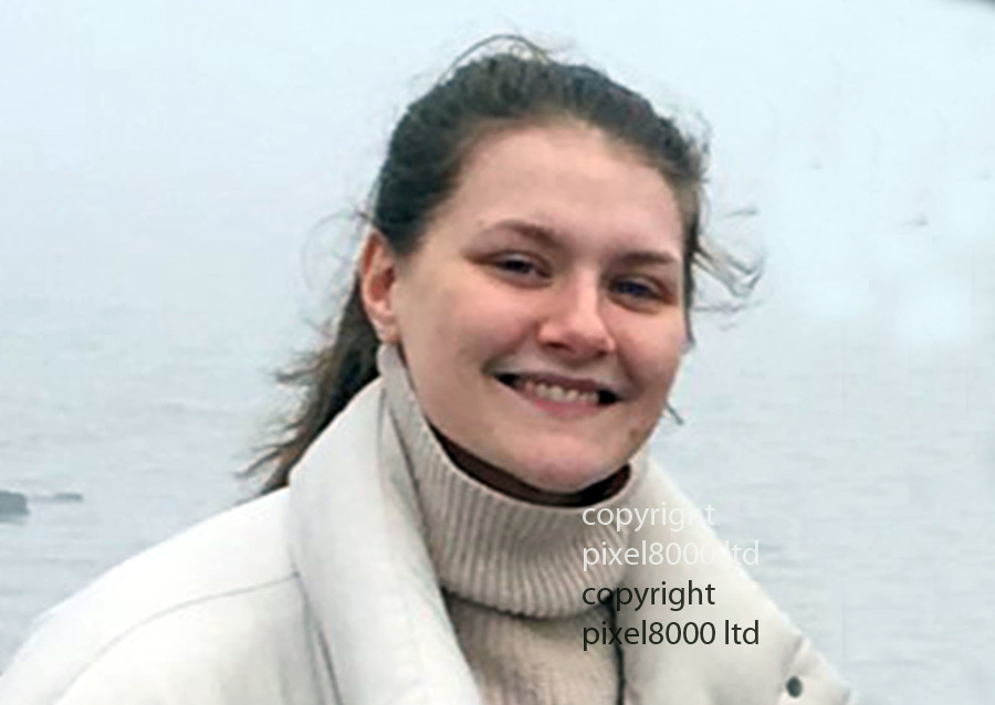 Pic shows: New pictures of missing Libby Squire<br /> <br /> <br /> <br /> <br /> <br /> supplied by Pixel8000 Ltd