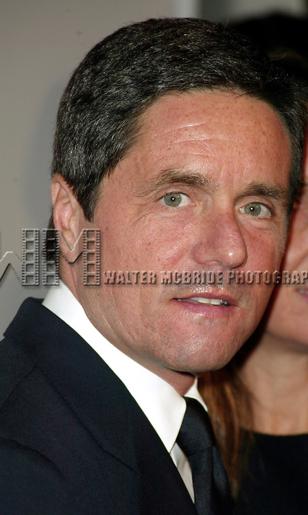 Brad Grey Attending the 6th Annual New York City Gala to Benefit Project A.L.S. held at The Hammerstein Ballroom in  New York City.<br />October 20, 2003
