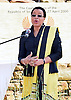 05.12.2014; Pretoria, South Africa: GRACA MACHEL<br /> Nelson Mandela's widow, delivers a keynote address at the Nelson Mandela Day of Remembrance - Wreath Laying Ceremony held at Union Buildings, Pretoria.<br /> Nelson Mandela, the former President of South Africa passed away on 5th December 2013.<br /> Mandatory Credit Photo: &copy;Mbambani-DoC/NEWSPIX INTERNATIONAL<br /> <br /> **ALL FEES PAYABLE TO: &quot;NEWSPIX INTERNATIONAL&quot;**<br /> <br /> IMMEDIATE CONFIRMATION OF USAGE REQUIRED:<br /> Newspix International, 31 Chinnery Hill, Bishop's Stortford, ENGLAND CM23 3PS<br /> Tel:+441279 324672  ; Fax: +441279656877<br /> Mobile:  07775681153<br /> e-mail: info@newspixinternational.co.uk