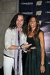 "Kelly Bensimon - Real Housewife of New York City attends as The Canal Room celebrates its 10th Anniversary on September 16, 2013 starring The Bold and The Beautiful Constantine Maroulis ""Constantine Parros"" - American Idol and Rock of Ages as he performs at ""Back to the 80s Show with Jessie's Girl"".  (Photo by Sue Coflin/Max Photos)"